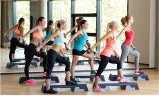 Fitnesa kluba 'People Fitness' izveidē investēti ap 750 000 eiro