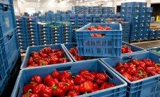 Maskavas 'draugu klubs': Krievija uzsākusi pārtikas kvalitātes pārbaudes Ungārijā un Grieķijā