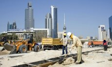 Латвия начнет экономическое сотрудничество с Кувейтом