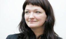 Žurnālistu asociāciju turpmāk vadīs Sanita Jemberga