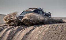 Bolīvija atteikusies uzņemt 2019. gada Dakaras ralliju