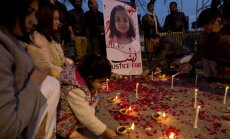 Pakistānā aizturēts septiņus gadus vecas meitenītes izvarotājs un slepkava