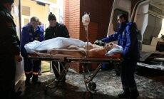 В России ущерб от терактов возместят родственники террористов