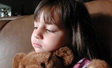Depresija bērnam