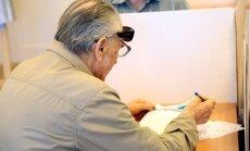 Gada laikā vidējā vecuma pensija pieaugusi par 19 eiro