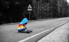 Kāpēc vecāki soda bērnus un kā to pareizi darīt