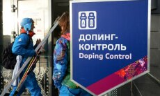 Četri Krievijas biatlonisti pārkāpuši antidopinga kodeksu