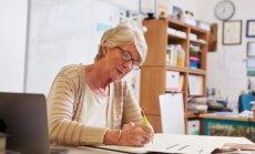 В октябре педагоги получат прибавку к зарплате