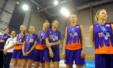 'TTT Rīga' basketbolistes kā pirmās sasniedz Latvijas čempionāta finālu