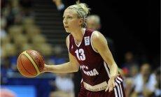 Latvijas basketbolistes pirmo reizi vēsturē nepārvar EČ priekšsacīkstes