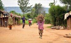 Visu valstu pilsoņi varēs brīvi ieceļot Ruandā
