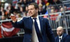'VEF Rīga' pievienojas vēl viens amerikāņu saspēles vadītājs