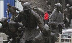 Vācija noraida Polijas prasības pēc reparācijām