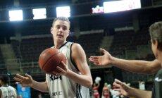 Talantīgais basketbolists Pasečņiks pievienojies Spānijas komandai Grankanārijas 'Herbalife'
