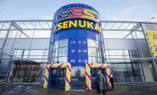 Финский концерн продал здания магазинов K Senukai в Латвии и Эстонии