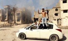 Mediji: Francija Lībijā izvērš slepenu karu pret 'Daesh'