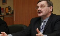Lāčplēsis gatavs kandidēt uz ekonomikas ministra amatu