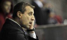 Aigars Cipruss kļūst par HK 'Rīga' galveno treneri