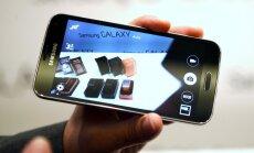 ASV tiesa noraida 'Apple' mēģinājumu aizliegt atsevišķu 'Samsung' telefonu tirdzniecību