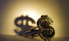ASV dolāra vērtība valūtu tirgos turpina kāpt