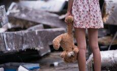 Trešdaļa vecāku Latvijā izmanto miesas sodus bērna audzināšanā, liecina pētījums