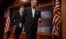 ASV izmeklētāji iztaujās 20 cilvēkus par Krievijas iejaukšanos prezidenta vēlēšanās