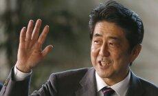 Japāna nolemj audzēt 'militāros muskuļus'