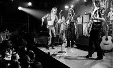 'Delfi' dienas dziesma: 'The Rolling Stones' - par godu savdabīgai jubilejai