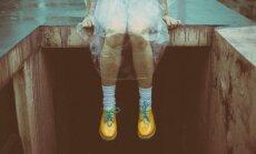 Psiholoģe: pusaudža depresiju vispirms novēro līdzcilvēki