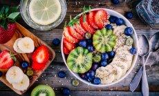 Ēd un tievē – ceturtā nedēļa: ēdienkarte pēcsvētku atslodzei un speciālistu ieteikumi