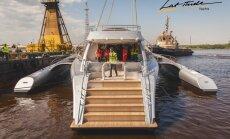 Krievu salā, pie Hapaka grāvja, attīstīs luksusa jahtu ražotni