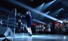 Video: 'Grammy' ceremonijas spilgtākās uzstāšanās