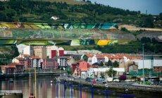 Aptauja: tikai 25% basku atbalsta neatkarību no Spānijas