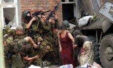 Krievija pieļāvusi nopietnas nepilnības Beslanas ķīlnieku krīzē, secina ECT