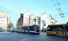 Skanstes tramvaja projektu iesniedz CFLA