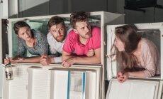 'Dirty Deal Teatro' sāk jauno teātra sezonu Āgenskalnā