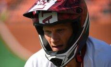 Eiropas BMX čempionātā startēs 85 Latvijas sportisti, arī Māris Štrombergs