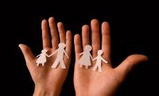 LM sagatavojusi piecus variantus ģimenes valsts pabalsta nākotnei