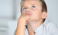 Špikeris ar septiņiem padomiem, kas var palīdzēt izaudzināt bērnu ar augstu IQ