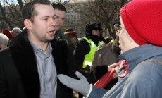 МВД: Холостов был выдворен из России еще две недели назад