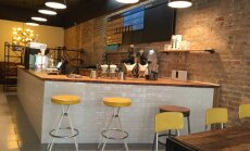 Kafejnīcu ķēde 'Coffee Inn' mainīs nosaukumu