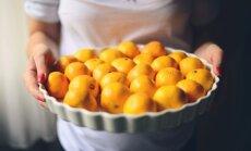 Svētku maltīte nav pēdējais vakarēdiens: 10 uztura speciālistes padomi, kā nepārēsties