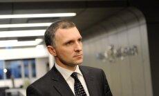 Finanšu ministrs Brazovska vietā nevirzīs citu kandidātu uz FKTK vadītāja vietnieka amatu