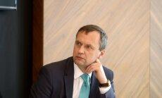 Latvijā izaugusi uzņēmēju paaudze, kura radusi saņemt palīdzību, uzskata Lauciņš