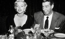 Merilina Monro un Džo Dimadžio: kad mīla stiprāka par nāvi