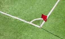 Bulvītis nepalīdz 'Aarau' komandai noturēt uzvaru Šveices čempionāta spēlē