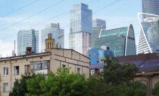 Krievijas Valsts dome atbalsta padomju laikā Maskavā celto māju nojaukšanu