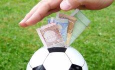 UEFA naudu nesaņems arī FK 'Daugava Rīga'
