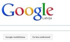 'Google' atsakās no pasvītrotām saitēm