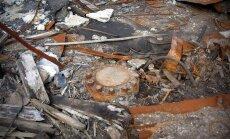 Dziļākajam caurumam pasaulē - Kolas superdziļajam urbumam - 45 gadi